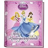 Disney Prinzessin Kindergartenfreundebuch: Meine Kindergartenfreunde