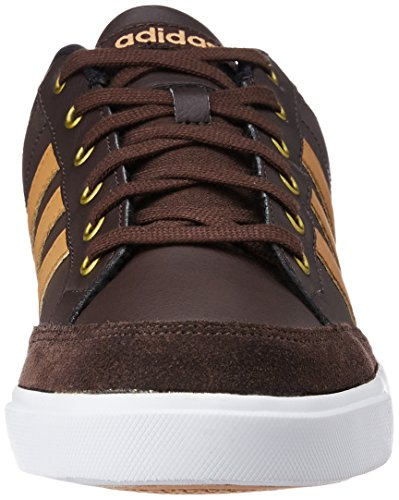 adidas CACITY - Sportschuhe - Herren Braun (Marosc / Mesa / Dormat) 0BENhc