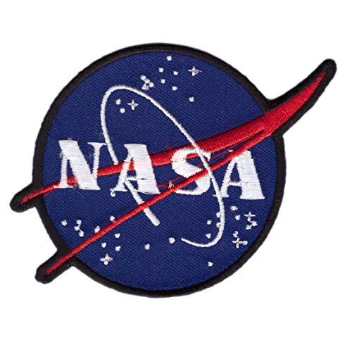 Titan One Europe NASA Tactical Logo Crew Uniform Space Shuttle Costume Patch Klettband Taktisch Aufnäher