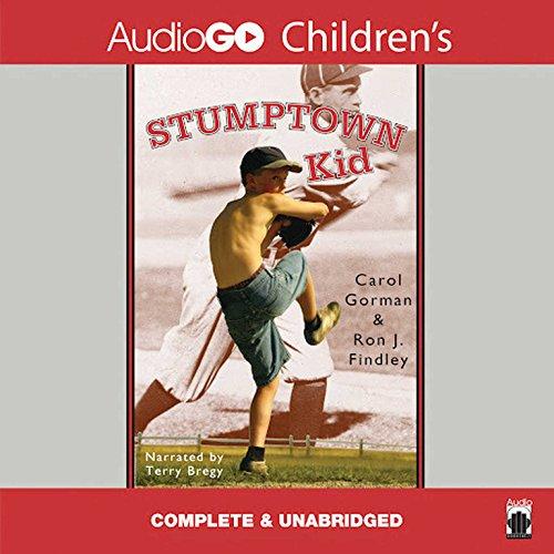 Stumptown Kid  Audiolibri