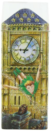 churchills-confectionery-toffees-in-big-ben-peter-pan-tin-200-g