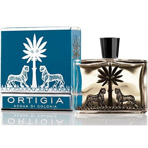 ORTIGIA Eau de Parfum SANDALO 100 ml spray
