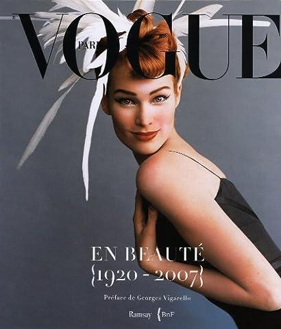 Vogue en beauté (1920-2007)