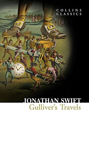 Gulliver's Travels (Collins Classics) por Jonathan Swift