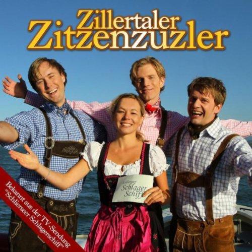 Mein Grauer Star (Bekannt Aus Der TV-Sendung ''Schlierseer Schlagerschiff'')