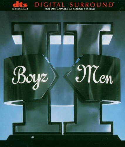 Boyz II Men Vol. 2 [DVD-AUDIO]