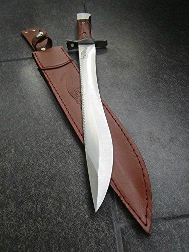 Master Messer (einzigartiges