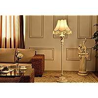 Global- Europäische - Stil neoklassische Post - Moderne Beleuchtung Wohnzimmer Schlafzimmer Kreative Stehlampe preisvergleich bei billige-tabletten.eu