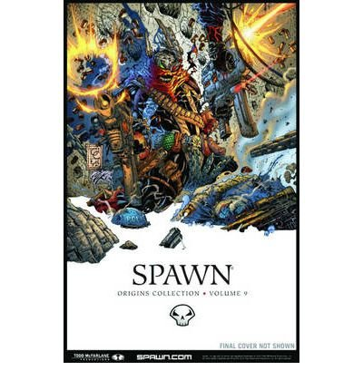 [Spawn Origins: Volume 9] [by: Todd McFarlane]