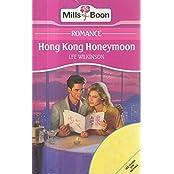 Hong Kong Honeymoon by Lee Wilkinson (1991-11-08)