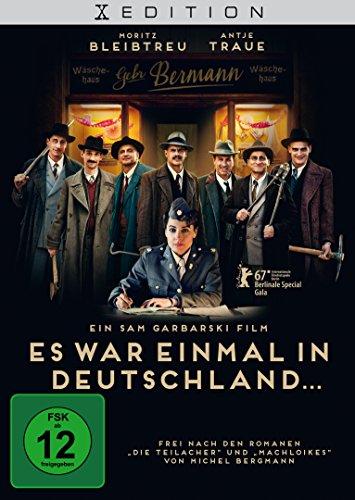 Es war einmal in Deutschland
