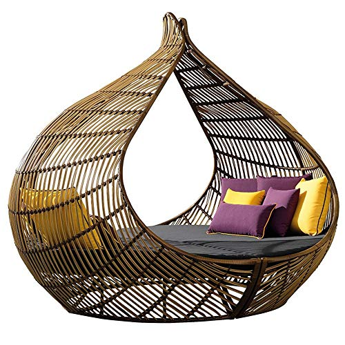 Gartenmöbel Set Patio Wintergarten Indoor Outdoo Tisch Stuhl Sofa (ohne Pad) ()