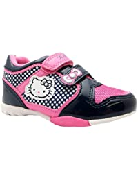 Hello Kitty Dahlia - Chaussures Synthétiques Fille Bleu u7hxM