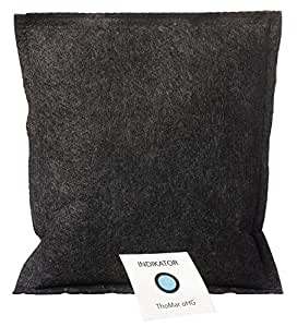 thomar airdry safe dry effektiver luftentfeuchter f r kleine geschlossene r ume wie schr nke. Black Bedroom Furniture Sets. Home Design Ideas