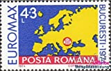 Rumänien 3218 (kompl.Ausg.) postfrisch 1974 Bevölkerungsfragen (Briefmarken für Sammler)