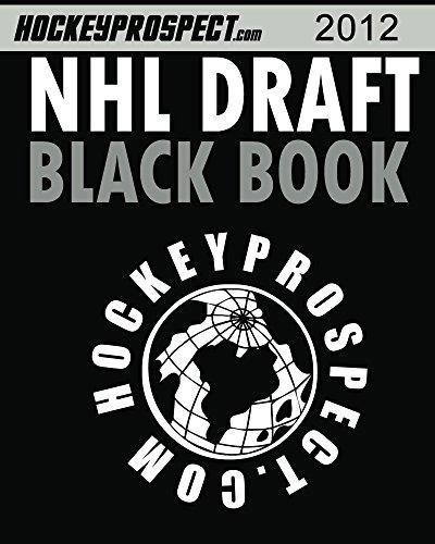 2012 NHL Draft Black Book (English Edition) por Hockey Prospect