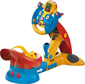 Mondo Motors - 70011 - Jouets de Premier Age - Baby Racing - Mickey Mouse