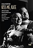 Kiss Me Kate [DVD] [2011]