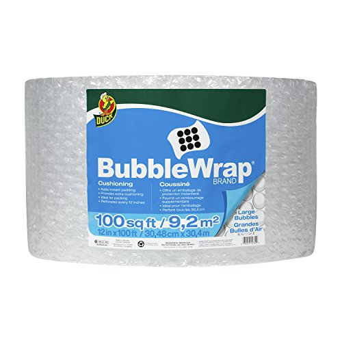 duck-brand-bubble-wrap-cushioning-large-bubbles-12-inches-x-100-feet-single-roll-1061909-by-duck