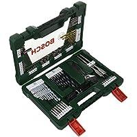 Bosch 2607017193 V-Line Coffret de 83 Outils de perçage/vissage