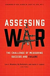 Assessing War: The Challenge of Measuring Success and Failure