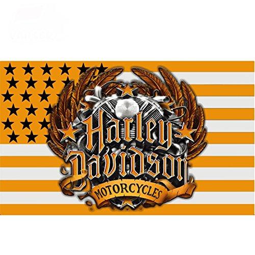 DH Fahne, gebraucht gebraucht kaufen  Wird an jeden Ort in Deutschland