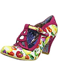 Irregular Choice Nicely Done - Tacones Mujer