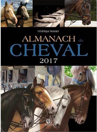 Almanach du cheval 2016