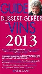 Le guide Dussert-Gerber des vins 2013