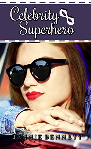Celebrity Superhero: A Kpop Romance Book (English Edition)