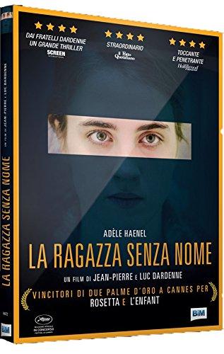 La ragazza senza nome [Italia] [DVD]