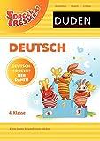 Sorgenfresser Deutsch 4. Klasse: Deutschsorgen? Her damit! (Duden - Sorgenfresser) - Ulrike Holzwarth-Raether, Angelika Neidthardt, Annette Raether, Anne Rendtorff-Roßnagel