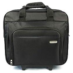 "Targus 16"" / 40.6cm Rolling Laptop Case - Notebook-Tasche"