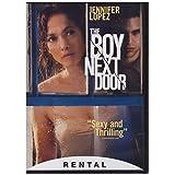 Boy Next Door (Dvd,2015) Rental Exclusive