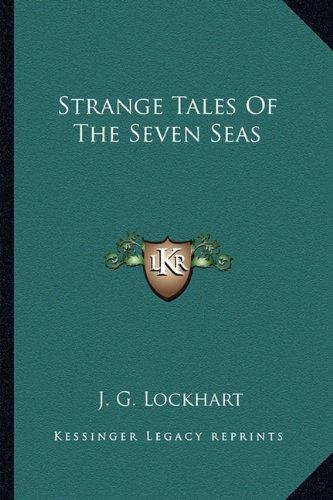 Strange Tales of the Seven Seas