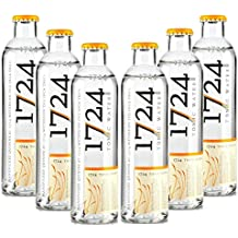 1724 Tonic Water Set - 6x 200ml