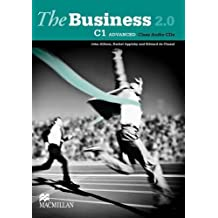 The Business 2.0 Advanced Level Class