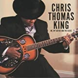 Songtexte von Chris Thomas King - Me, My Guitar and the Blues