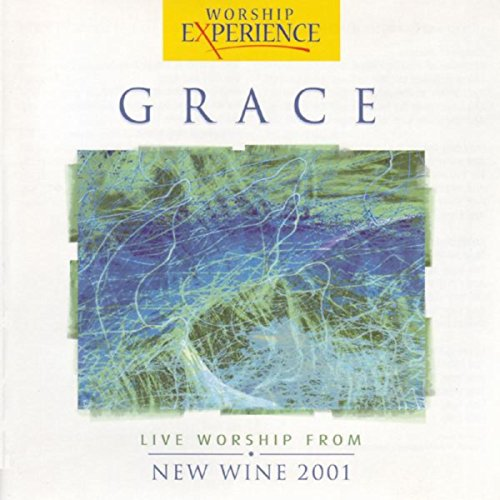 Grace - Live Worship From New ...