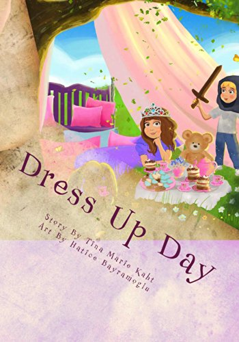 Dress Up Day (Day Series by T. M. Kaht Book 1) (English Edition)