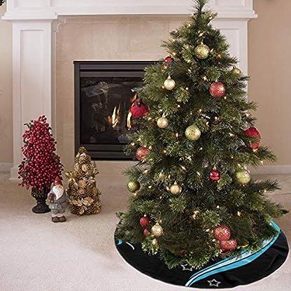 xifengquyuanyuanbaihuodian-Farbiges-Pferdzum-des-Weihnachtsbaum-Rockes-zu-schlafen-Frohe-Weihnacht-BaumBaum-Rock-fr-Weihnachtsdekor-Festliche-Feiertags-Dekoration