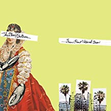 Burn,Piano Island,Burn [Vinyl LP]