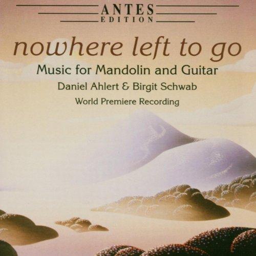 Chris Rupert: Nowhere left to go