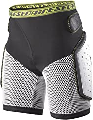 Dainese Short de protection Evo Noir/Blanc