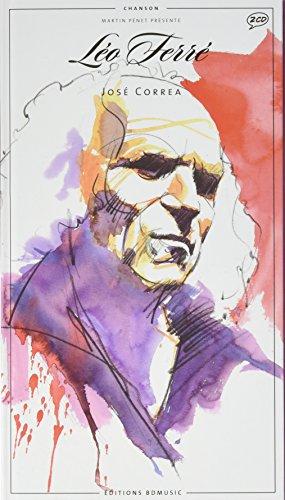 Léo Ferré (2CD audio)