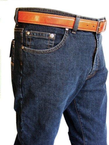 Jeans Pierre Cardin blue/black 161-02 deutsche Übergrößen, bis Gr. 35 Blueblack