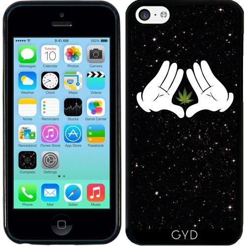 coque-silicone-pour-iphone-5c-espace-mauvaises-herbes-by-spycker