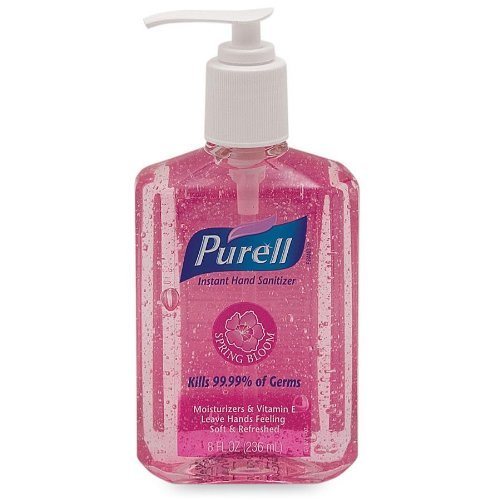 purell-instant-hand-sanitizer-8-oz-spring-bloom-sold-as-1-each-goj301412