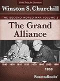 The Grand Alliance: The Second World War, Volume 3 (Winston Churchill World War II Collection) (English Edition)