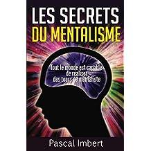 TÉLÉCHARGER LES SECRETS DU MENTALISME PDF
